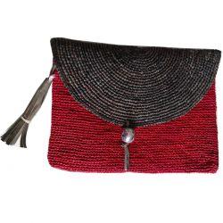 Raffia Bag Boho