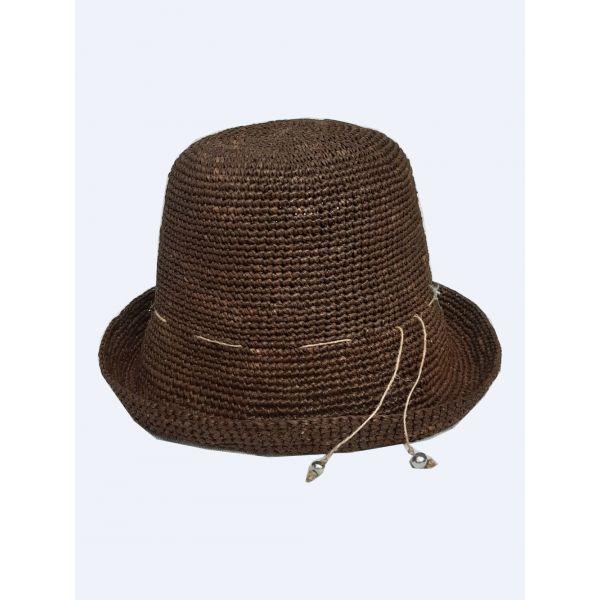 Chapeau en crochet BoB